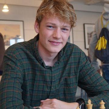 BenjaminHaldorsen